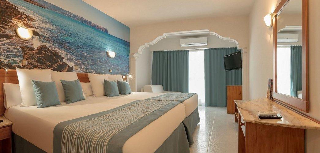 Double Room Junior Standard Magic Cristal Park Hotel Benidorm