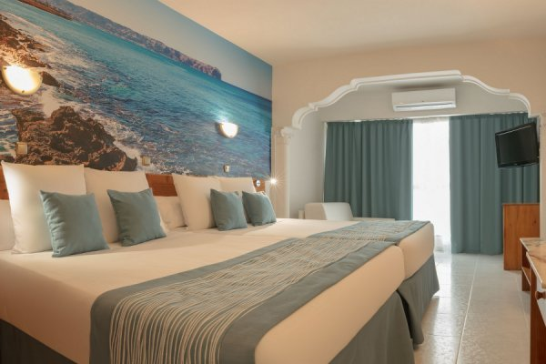 January promotion at Magic Cristal Park! Magic Cristal Park Hotel Benidorm