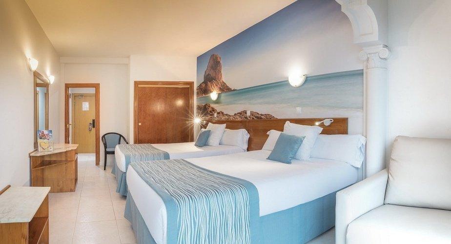 Double Room Junior Superior Magic Cristal Park Hotel Benidorm