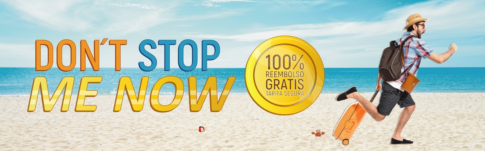 Magic Cristal Park - Benidorm - No-charge rate: Don´t Stop me Now!