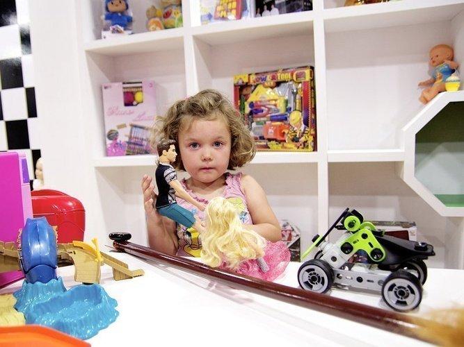 Game experience-Toys Centre Magic Cristal Park Hotel Benidorm