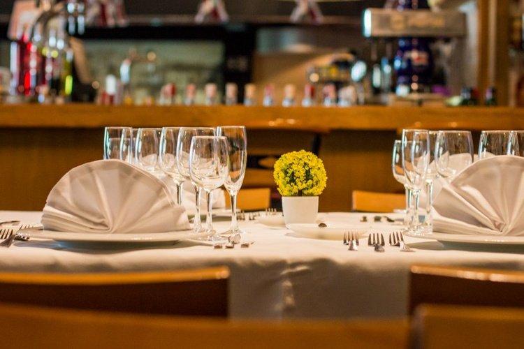 Events Magic Cristal Park Hotel Benidorm