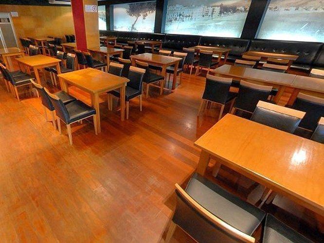 'Magic Café' Magic Cristal Park Hotel Benidorm