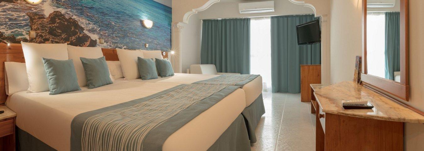 Standard Room - Magic Cristal Park Hotel