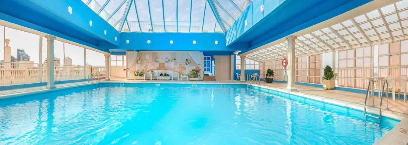 - Magic Cristal Park Hotel